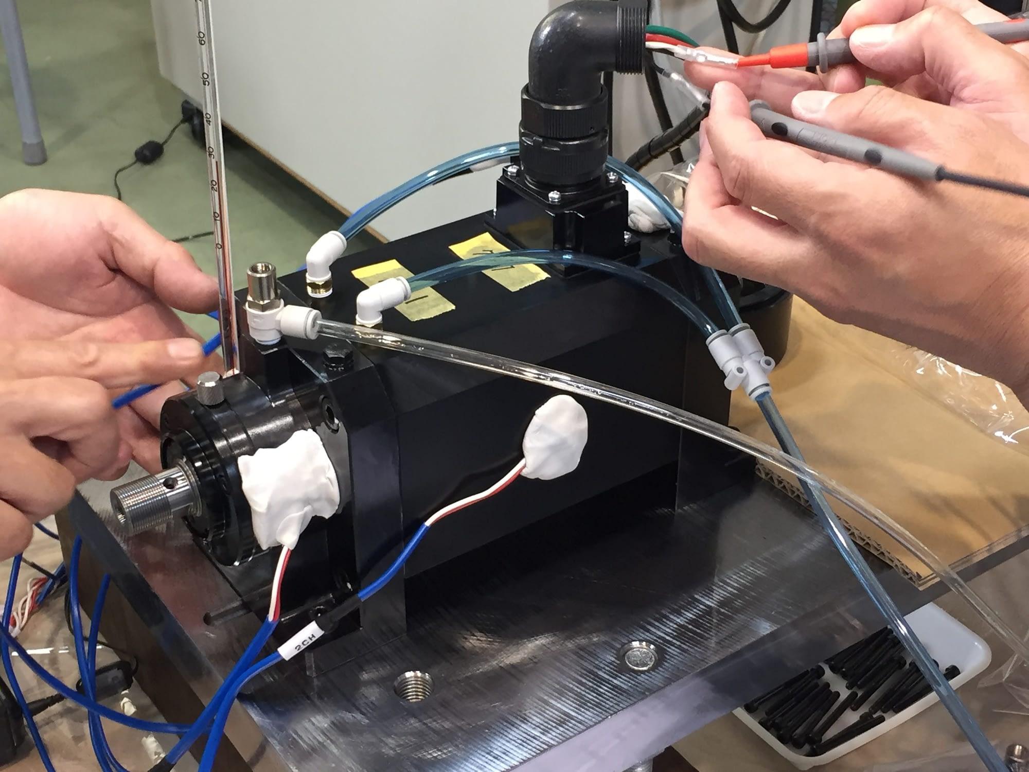 ガンドリルメーカーならではの高精度深穴ガンドリル加工