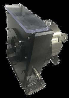 ガンドリルマシン / 小径深穴加工 に対応したチップボックス